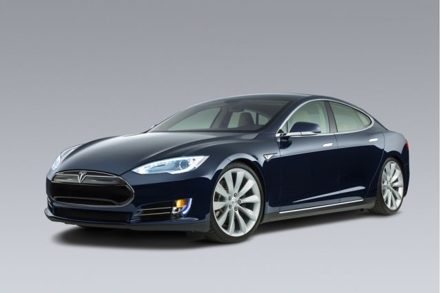Tesla Shock: A Company Favors Competition