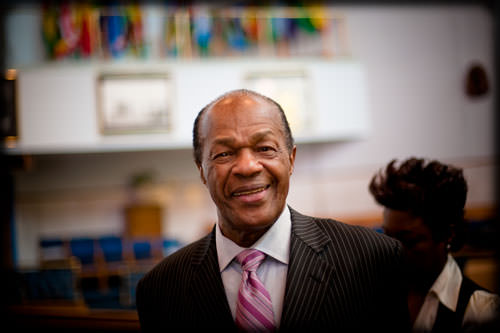 In Praise of Political Corruption: My Dinner with Marion Barry